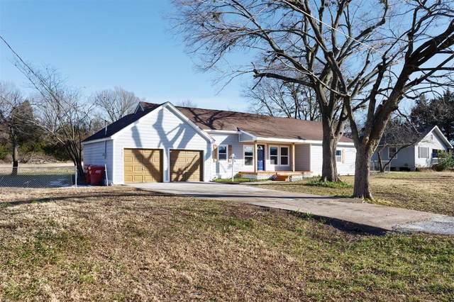 1114 N Oak Street, Leonard, TX 75452 (MLS #14500368) :: Team Tiller
