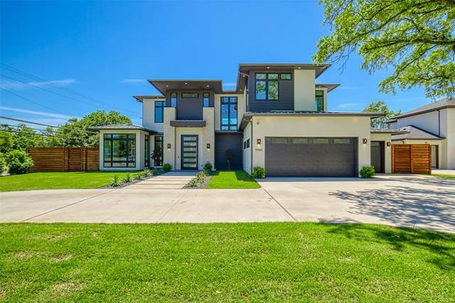 5966 Williamstown Road, Dallas, TX 75230 (MLS #14500372) :: Results Property Group