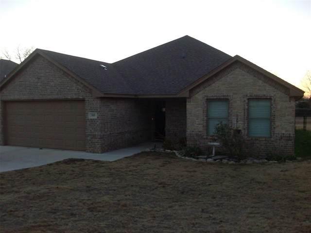 505 N Avenue E, Springtown, TX 76082 (MLS #14500377) :: RE/MAX Pinnacle Group REALTORS
