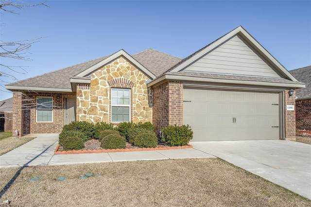 1235 Ophelia Road, Forney, TX 75126 (MLS #14500390) :: Lyn L. Thomas Real Estate | Keller Williams Allen