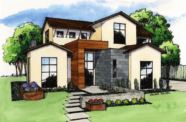 1526 Winbury Way, Westlake, TX 76262 (MLS #14500406) :: The Kimberly Davis Group