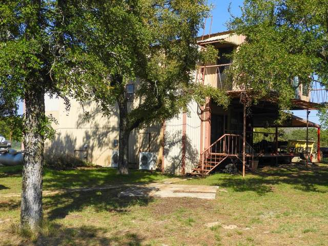 3230 Harbor Drive, May, TX 76857 (MLS #14500413) :: The Heyl Group at Keller Williams