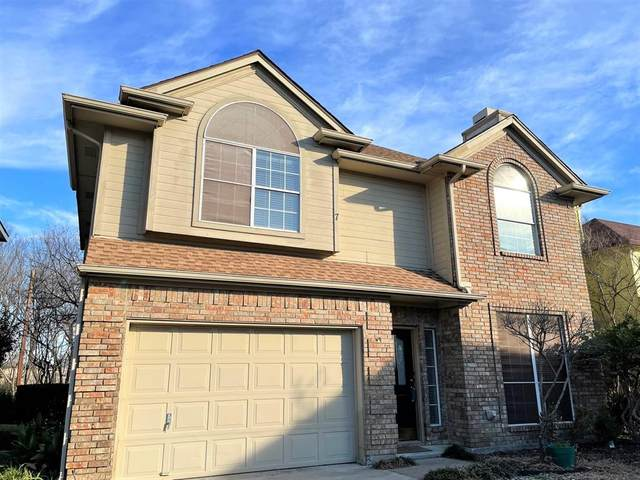 7 Buchanan Place, Allen, TX 75002 (MLS #14500420) :: HergGroup Dallas-Fort Worth
