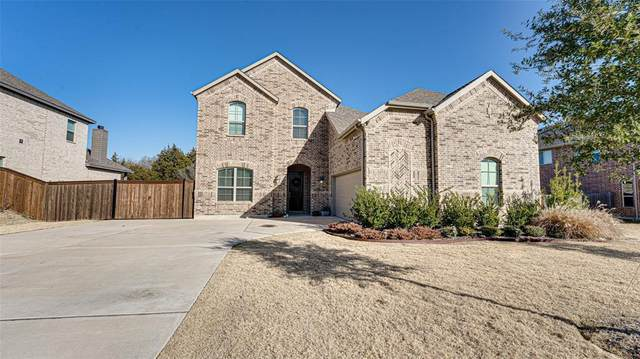 3621 Berkshire Drive, Midlothian, TX 76065 (MLS #14500423) :: Lyn L. Thomas Real Estate | Keller Williams Allen