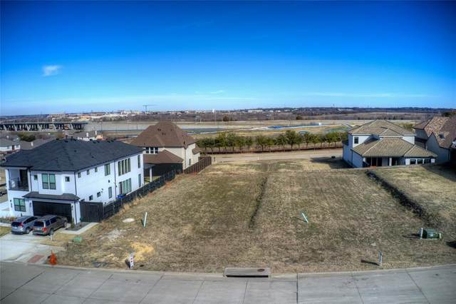 6024 Norwood Drive, Frisco, TX 75034 (MLS #14500476) :: The Good Home Team