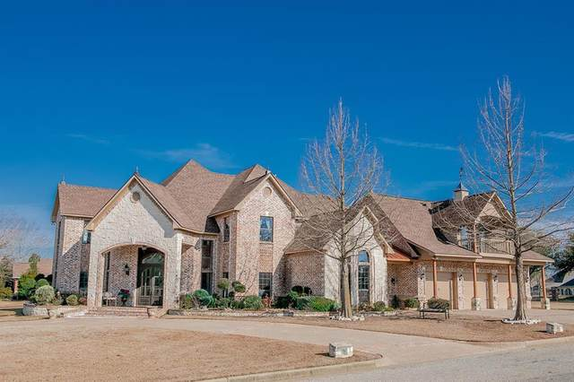 201 Bayhills Drive, Hideaway, TX 75771 (MLS #14500488) :: The Daniel Team
