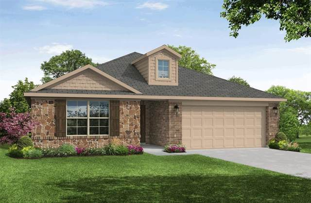 5408 Everly Court, Denton, TX 76207 (MLS #14500495) :: Real Estate By Design