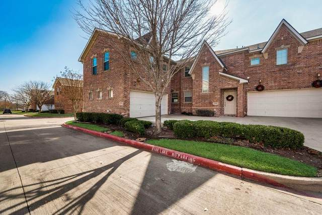 706 S Jupiter Road #1907, Allen, TX 75002 (MLS #14500502) :: HergGroup Dallas-Fort Worth
