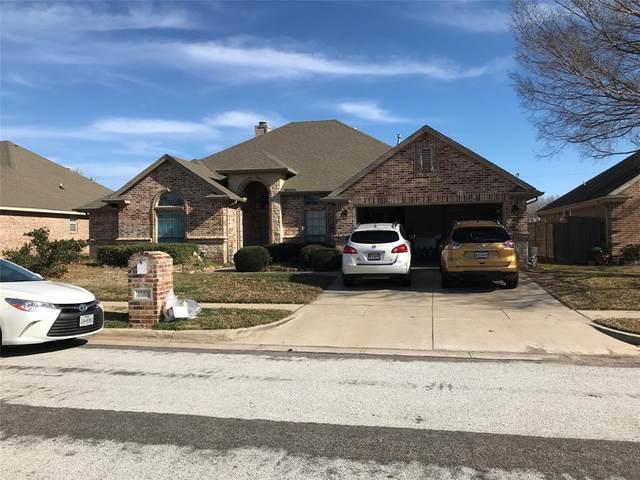 5505 Gateway Lane, Arlington, TX 76017 (MLS #14500504) :: Real Estate By Design