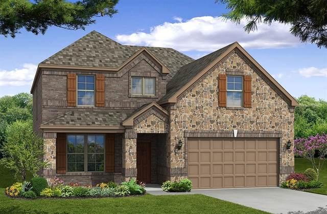 11744 Wulstone Road, Fort Worth, TX 76052 (MLS #14500512) :: The Kimberly Davis Group