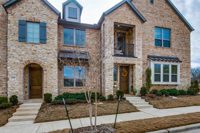1359 Casselberry Drive, Flower Mound, TX 75028 (MLS #14500520) :: Frankie Arthur Real Estate