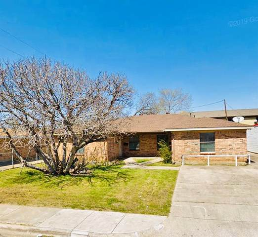 2417 Garden Oaks Drive, Irving, TX 75061 (MLS #14500522) :: The Kimberly Davis Group