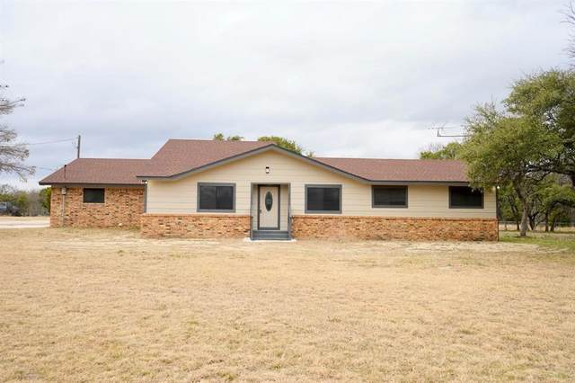 199 E Yucca, Weatherford, TX 76085 (MLS #14500526) :: The Good Home Team
