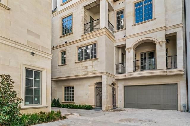 2804 Thomas Avenue #104, Dallas, TX 75204 (MLS #14500542) :: The Kimberly Davis Group