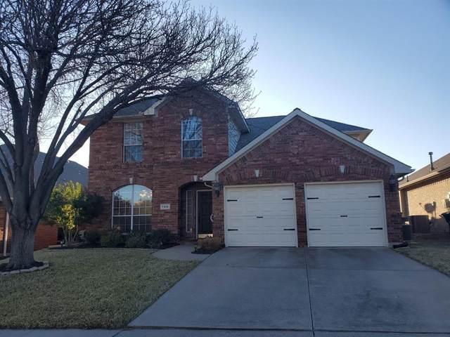 7915 Vista Creek Lane, Sachse, TX 75048 (MLS #14500553) :: The Kimberly Davis Group