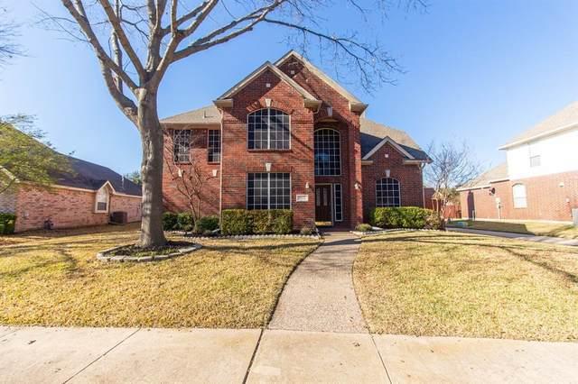 8421 Bayham Drive, Plano, TX 75024 (MLS #14500558) :: EXIT Realty Elite