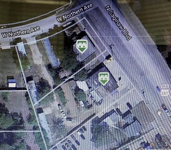 343 N Saginaw Boulevard, Saginaw, TX 76179 (MLS #14500564) :: Results Property Group