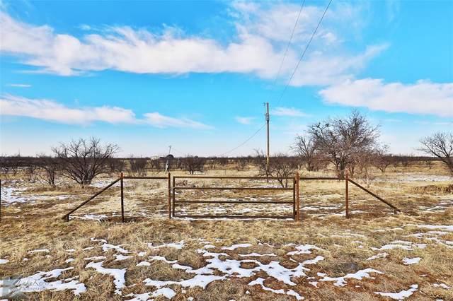 TBD Bronco, Abilene, TX 79602 (MLS #14500565) :: Frankie Arthur Real Estate