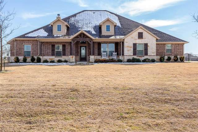 7925 Grassland Drive, Godley, TX 76044 (MLS #14500585) :: All Cities USA Realty