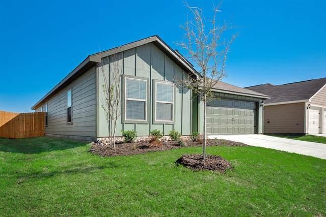8212 Smokey Creek Pass, Fort Worth, TX 76179 (MLS #14500592) :: The Kimberly Davis Group