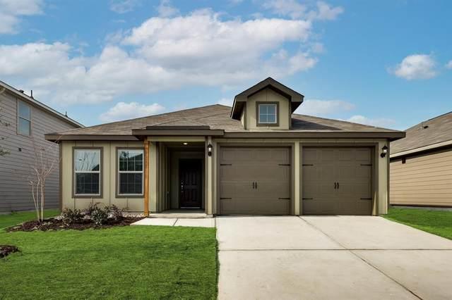 8417 Buck Mountain Pass, Fort Worth, TX 76179 (MLS #14500600) :: The Kimberly Davis Group