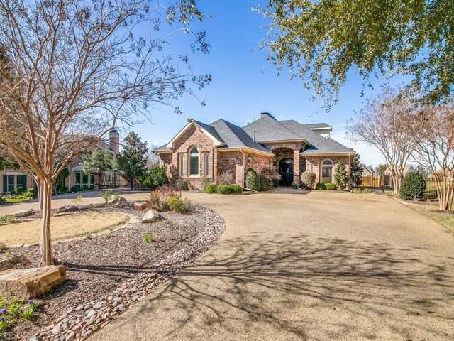1520 Bay Valley Circle, Heath, TX 75032 (MLS #14500622) :: Results Property Group
