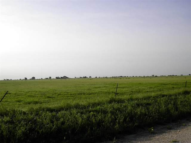 TBD Calk Road, Tioga, TX 76271 (MLS #14500623) :: Feller Realty