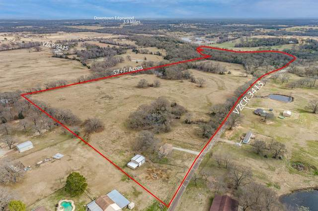 3841 Vz Cr 3415, Wills Point, TX 75169 (#14500637) :: Homes By Lainie Real Estate Group