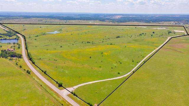 TBD Fm 1434, Cleburne, TX 76033 (MLS #14500659) :: Robbins Real Estate Group