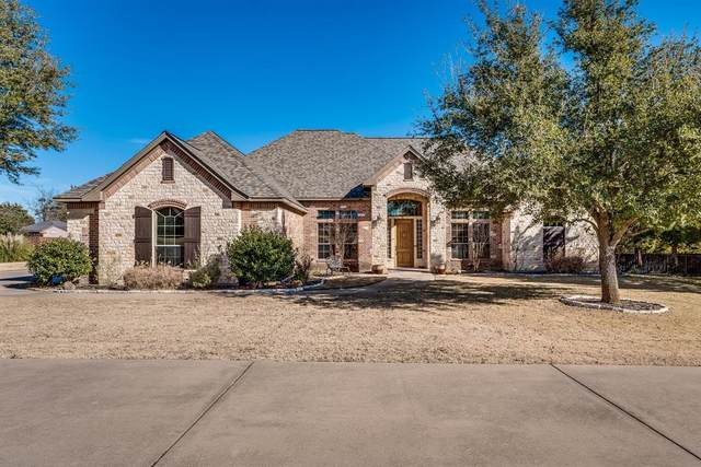 4250 Monroe Drive, Midlothian, TX 76065 (MLS #14500667) :: The Hornburg Real Estate Group
