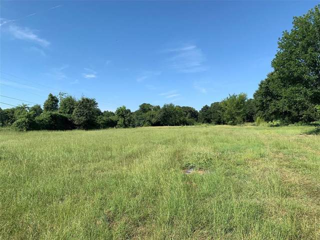 0 Hwy 274, Tool, TX 75143 (MLS #14500670) :: Real Estate By Design
