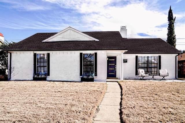 604 Timberbend Trail, Allen, TX 75002 (MLS #14500675) :: RE/MAX Landmark