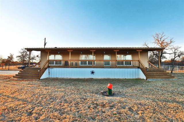12429 County Road 372, Anson, TX 79501 (MLS #14500716) :: The Heyl Group at Keller Williams