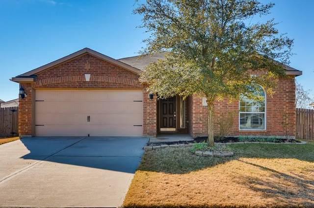 317 Meadow Lark Lane, Anna, TX 75409 (MLS #14500726) :: EXIT Realty Elite