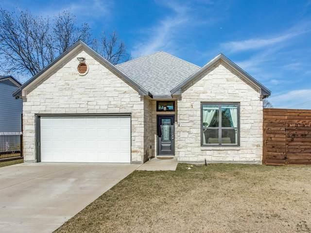 3303 Poinsettia Drive, Dallas, TX 75211 (MLS #14500731) :: EXIT Realty Elite