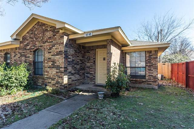 8548 Holly Street, Frisco, TX 75034 (MLS #14500737) :: Robbins Real Estate Group