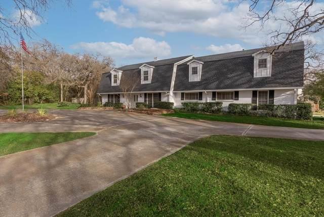 440 Cross Timbers Drive, Double Oak, TX 75077 (MLS #14500771) :: Jones-Papadopoulos & Co