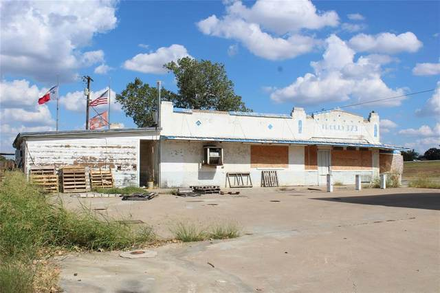 73485 Interstate 20, Gordon, TX 76453 (MLS #14500776) :: Lyn L. Thomas Real Estate   Keller Williams Allen