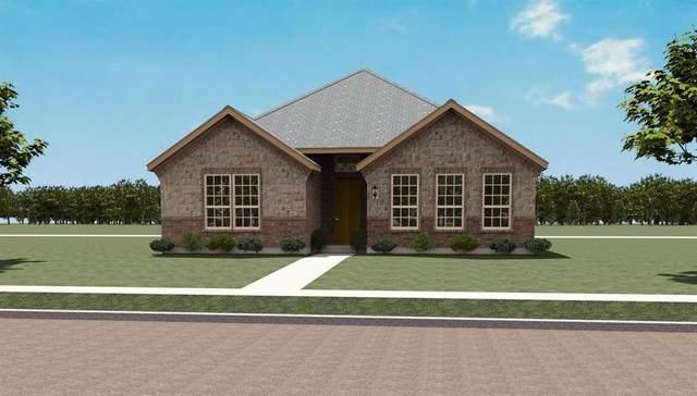 124 Finlee, Red Oak, TX 75154 (MLS #14500781) :: NewHomePrograms.com