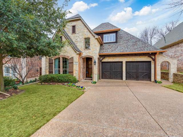 14 Hanna Court, Trophy Club, TX 76262 (MLS #14500784) :: Hargrove Realty Group