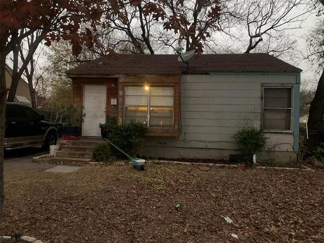 4216 Lisbon Street, Fort Worth, TX 76107 (MLS #14500785) :: EXIT Realty Elite