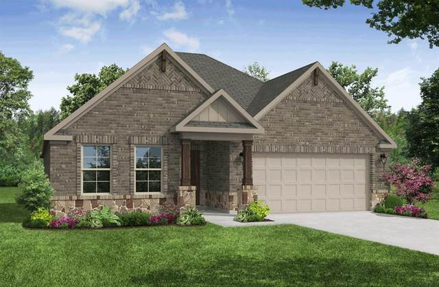 4705 Mayflower Drive, Midlothian, TX 76065 (MLS #14500801) :: The Hornburg Real Estate Group