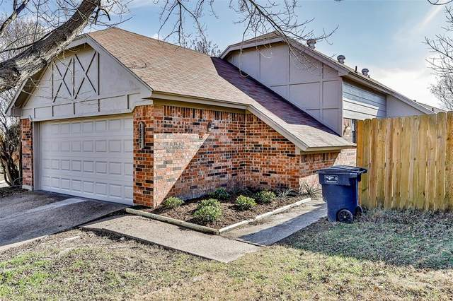 10221 Holly Grove Drive, Fort Worth, TX 76108 (MLS #14500804) :: The Kimberly Davis Group