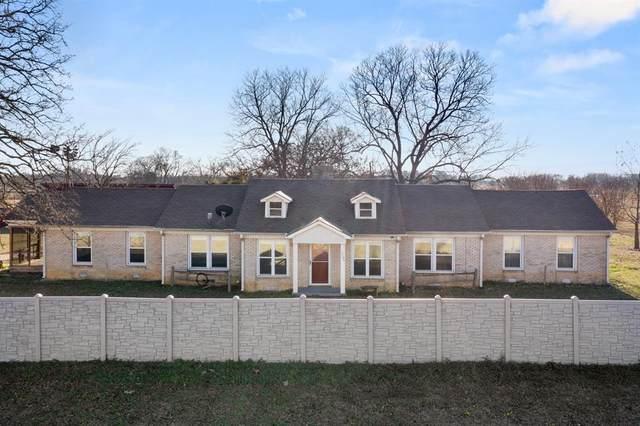 5506 Hwy 49, Mount Pleasant, TX 75455 (MLS #14500823) :: Lyn L. Thomas Real Estate   Keller Williams Allen