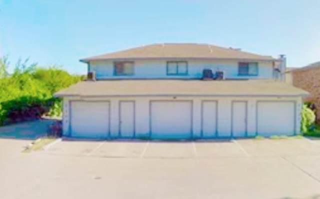 2109 W Walnut Street, Garland, TX 75042 (MLS #14500847) :: Craig Properties Group