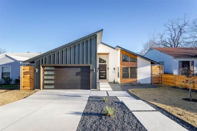 8726 Santa Clara Drive, Dallas, TX 75218 (MLS #14500858) :: The Mitchell Group