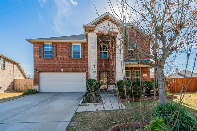 9717 Vickie Lane, Frisco, TX 75035 (MLS #14500860) :: The Mauelshagen Group