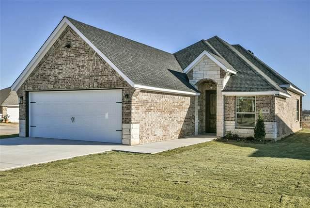 9139 Parkview Circle, Tolar, TX 76476 (MLS #14500882) :: Real Estate By Design