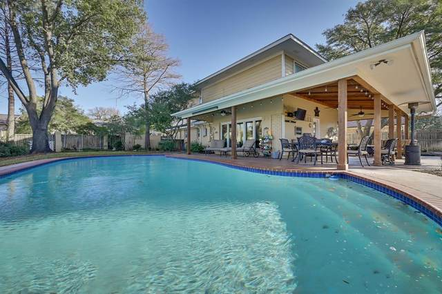 3410 Country Club Road, Pantego, TX 76013 (MLS #14500888) :: HergGroup Dallas-Fort Worth