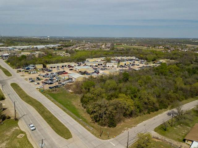 3161 S Belt Line Road, Balch Springs, TX 75181 (MLS #14500893) :: The Mauelshagen Group